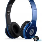 Наушники Monster Beats by Dr. Dre Solo HD <синий>