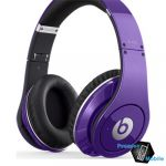 Наушники Monster Beats by Dr. Dre Studio <фиолетовый>
